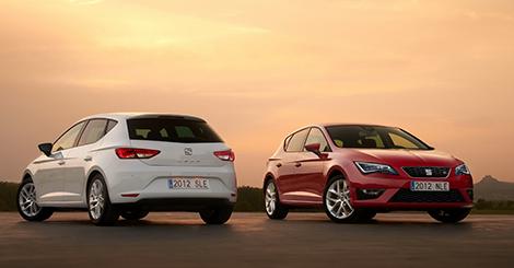 SEAT Leon ve Ibiza modellerine özel bahar kampanyası!