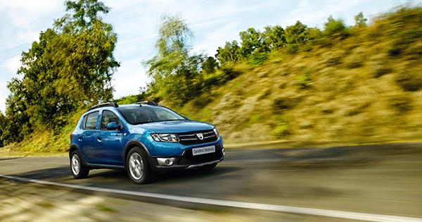 Dacia Sandero Easy-R Yarı Otomatik Vites Seçeneğiyle Yola Çıktı