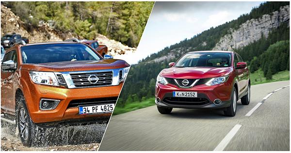 Nissan Yakıt Desteğine Devam Ediyor!
