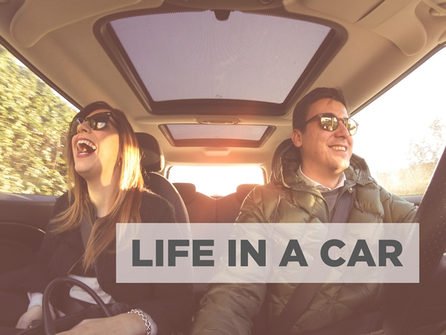 TomTom ile Trafik maceraları kısa film oluyor!