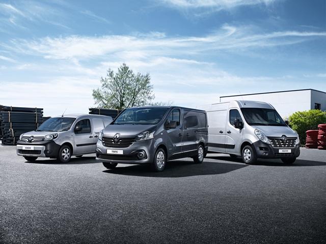 Renault 'da Sıfır Faiz, Şimdi Al 2017'de Öde Fırsatı