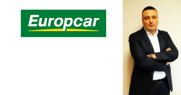 Europcar kalitesi Eskişehir'de