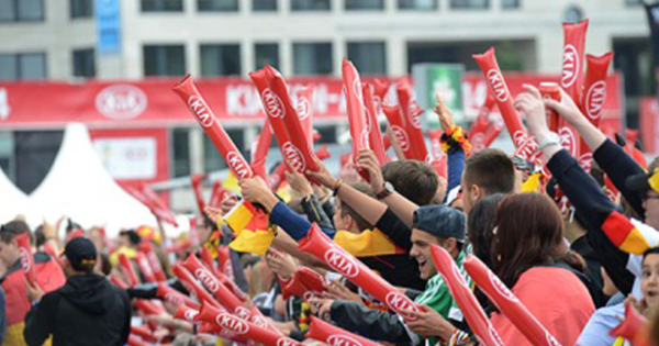 Uefa'nın Resmi Partneri Kia, Futbola Desteğini Sürdürüyor