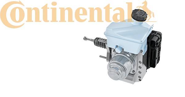 Alfa Romeo Giulia, Continental Fren Sistemi MK C1 ile Üretiliyor