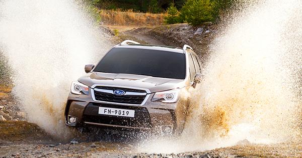 Subaru 'da Takas Desteği ve Ekim Ayına Özel Cazip Krediler