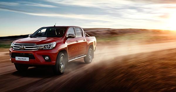 Toyota 'nın Ekim Kampanyasıyla Sonbahara Avantajla Başlayın