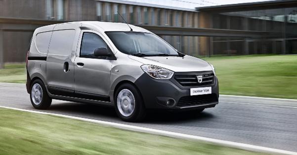 Dacia Sıfır Faiz Fırsatı Sürüyor
