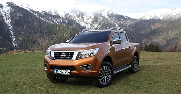 Nissan'dan Heyecanlandıran Yıl Sonu Fırsatları
