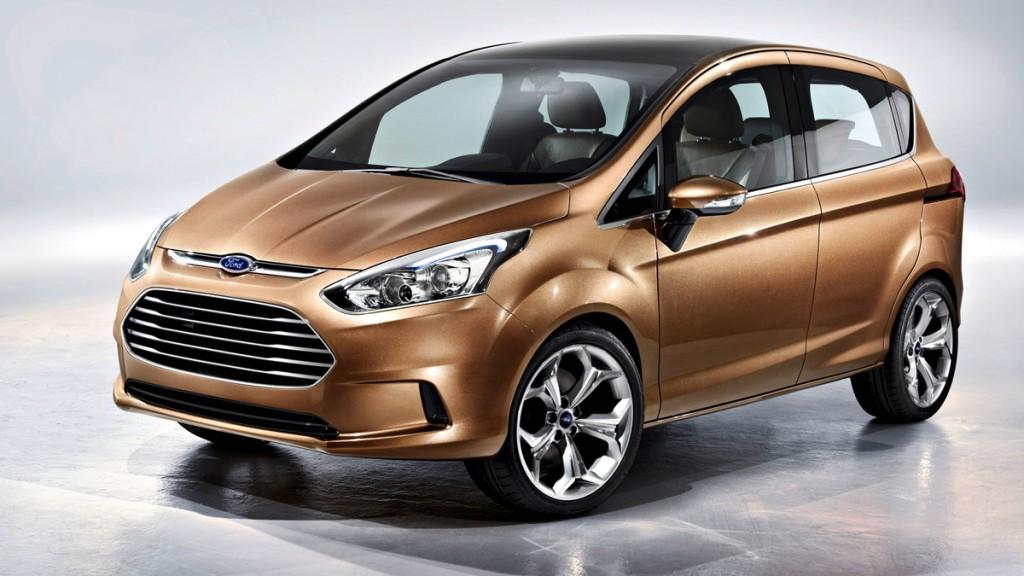 2015-Model-Ford-B-Max