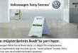 VW Avek Filo