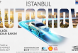 istanbul auto show