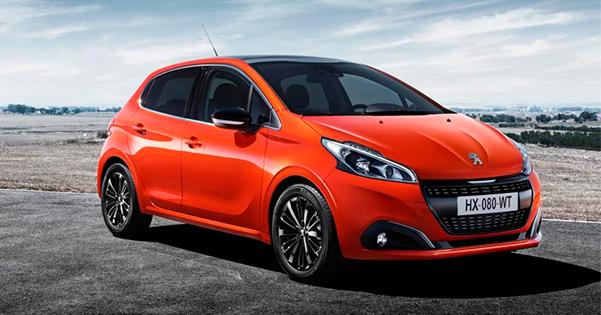 Peugeot 'dan şubat ayına özel kredi ve indirimler