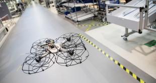 audi drone