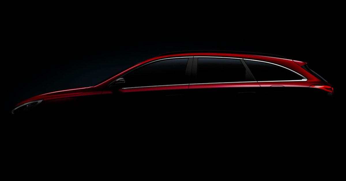 Yeni Nesil Hyundai i30 Wagon, Cenevre Yolunda