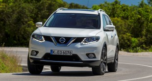 nissan 1487450601_119316_New_Nissan_X_Trail_X_Tronic