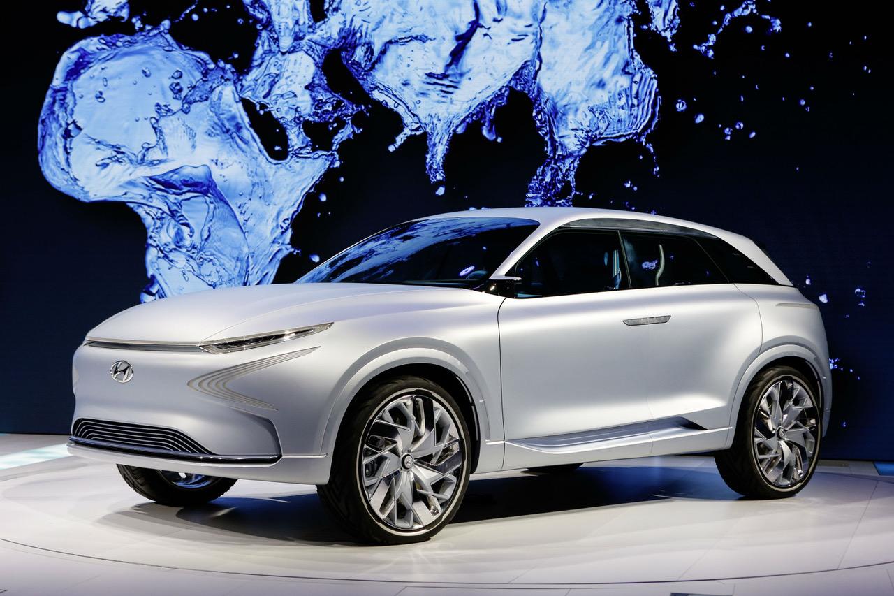 Hyundai FE Fuel Cell Concept (4)
