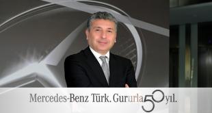 Mercedes Benz Türk2