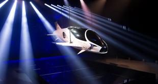 Lexus-SKYJET