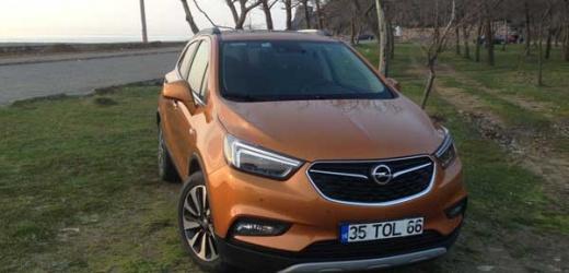 Opel Mokka X 1.6 Otomatik Testi