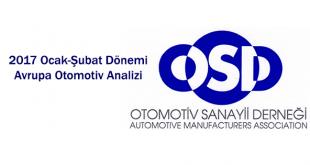 OSD 2017 ocak şubat