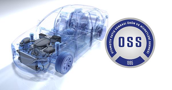 OSS Derneği Yenilenen Yüzüyle Automechanika'da