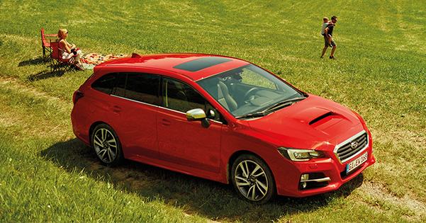 Subaru'nun 6 Ay Ödeme Ertelemeli Kredi Fırsatı Devam Ediyor