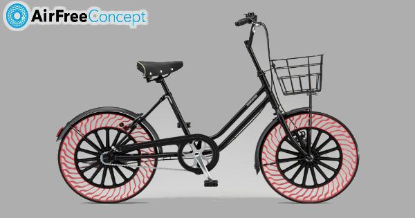 Bridgestone, Yeni Nesil, Patlamayan Bisiklet Lastiği Geliştirdi