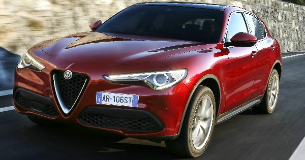 Alfa Romeo 'nun Tercihi Goodyear!