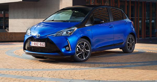Toyota 'nın En Gelişmiş Güvenlik Sistemi Şimdi Birçok Modelde Standart