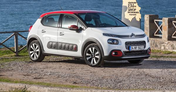 Citroën Temmuz Ayına Özel %0 Faiz ve Takas Fırsatları