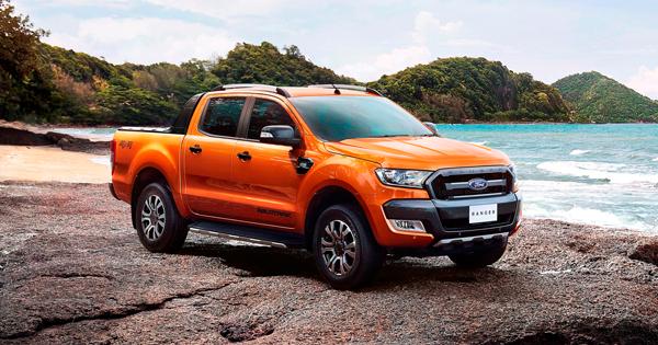 """Ford sonbaharı """"0 faiz"""" fırsatlarıyla karşılıyor"""