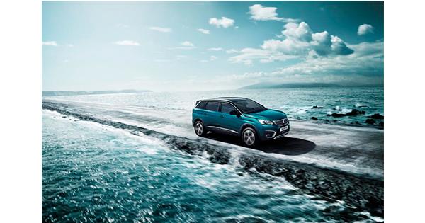 Peugeot Winter Drive:Peugeot Tutkusuyla Aşka Geldik