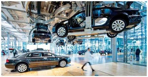 2018 yılında otomobil sektörü için sekiz öngörü Serdar Altay, EY Türkiye Şirket Ortağı ve Otomotiv Sektör Lideri